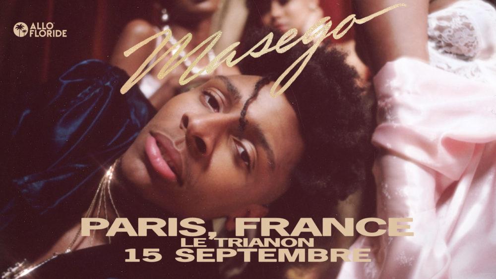 Masego-concert-paris-trianon