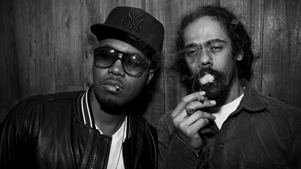 Nas-Damian-Marley