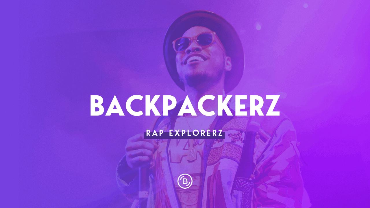 Backpackerz Rap Explorerz