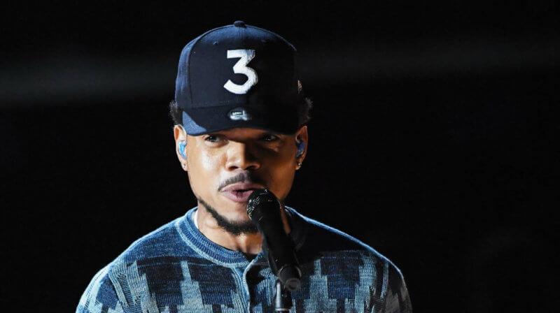 chance rapper