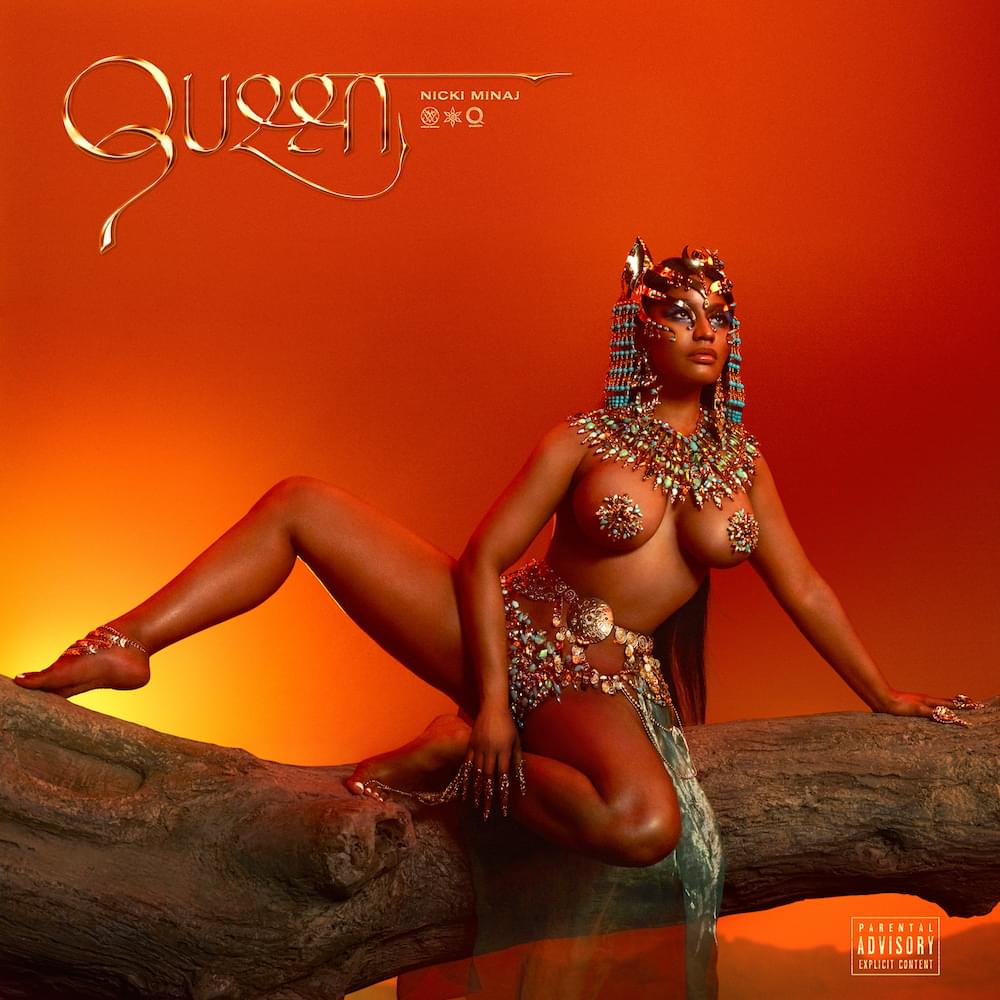 queen nicki minaj