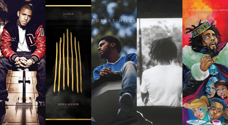 albums-j-cole-classement