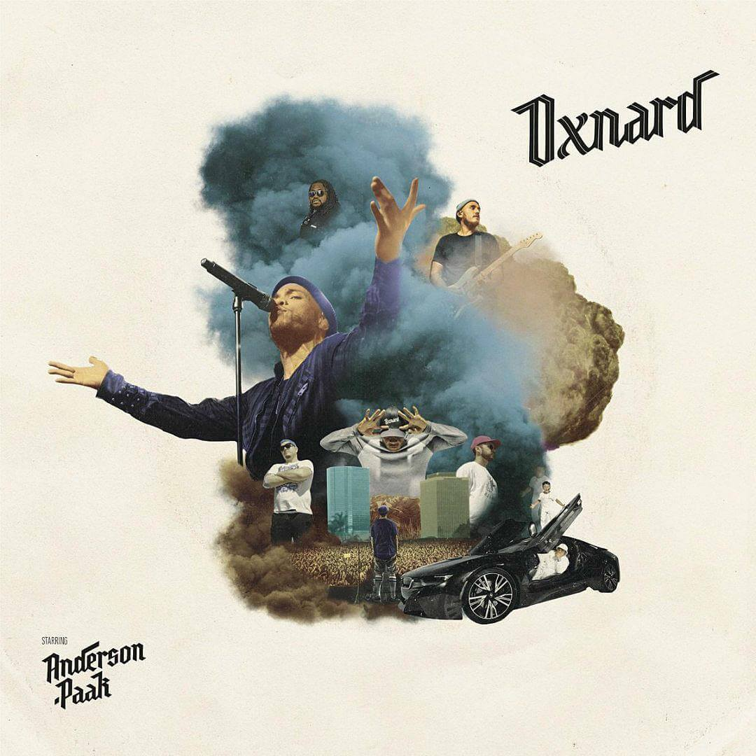 anderson-paak-oxnard-album-cover-artwork