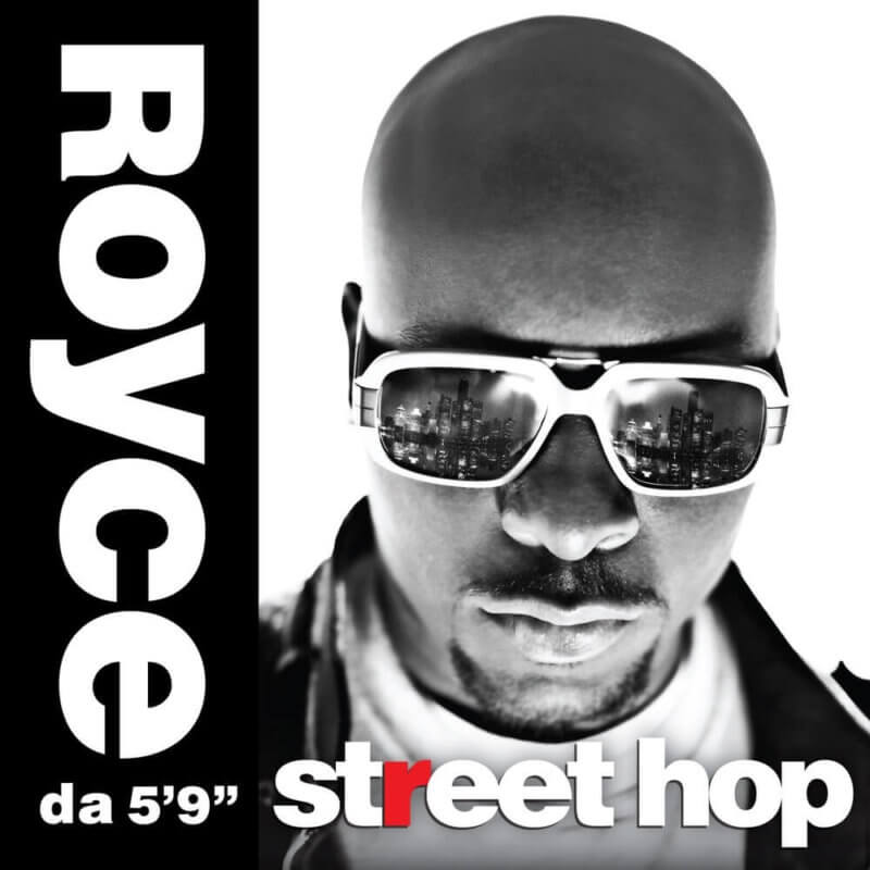 royce street hop