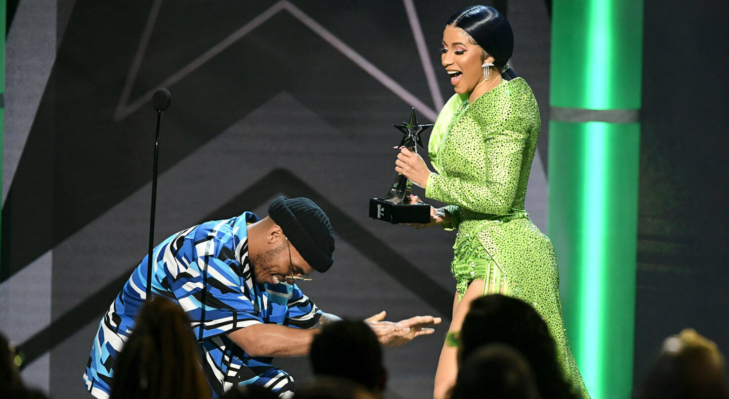 cardi-b-awards-2019-bet-awards
