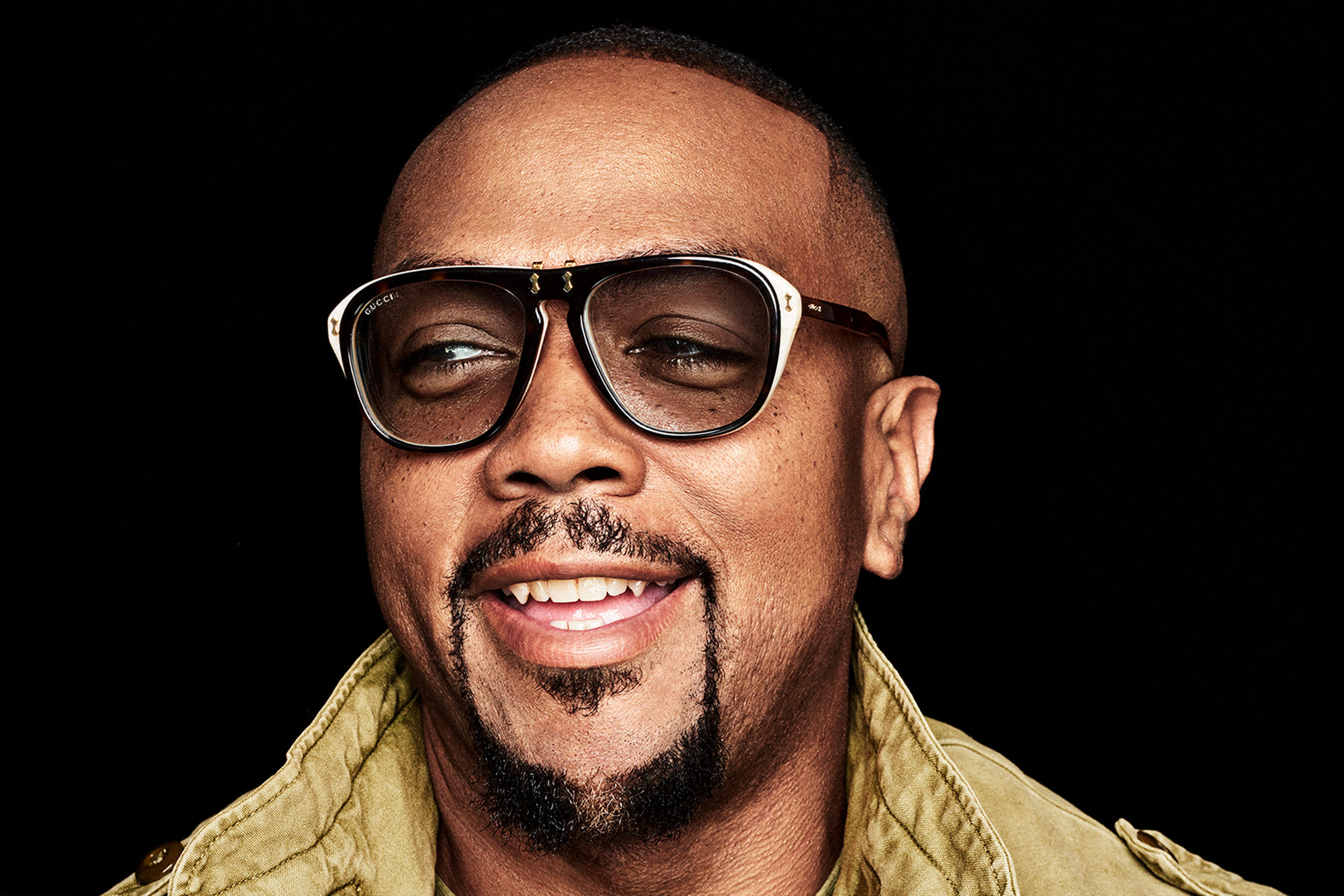 Timbaland author photo CR: Eric Ray Davis