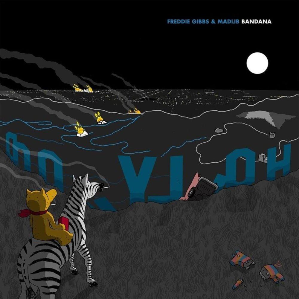 Bandana-gibbs-madlib-chronique-album