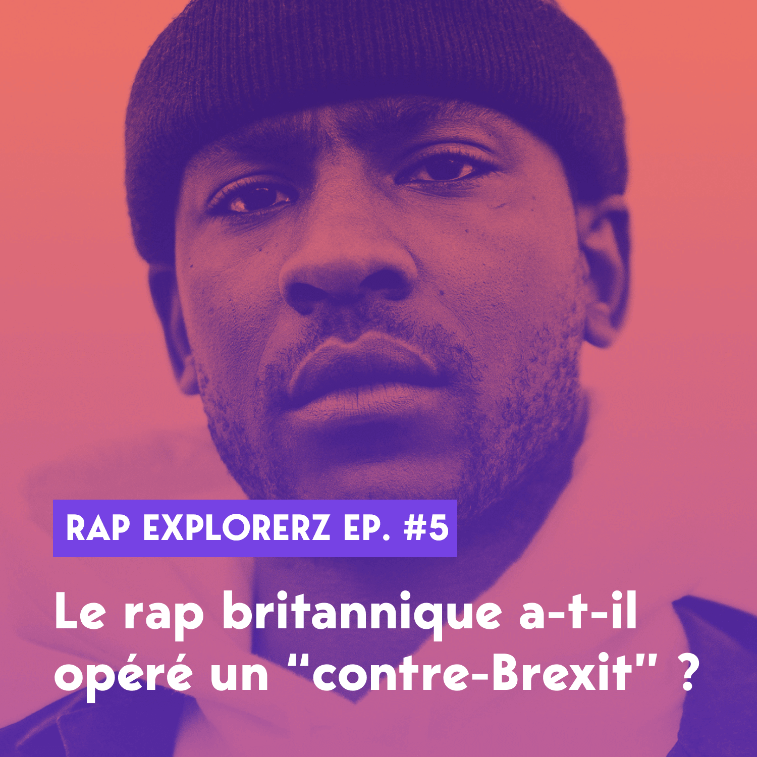 rap uk podcast