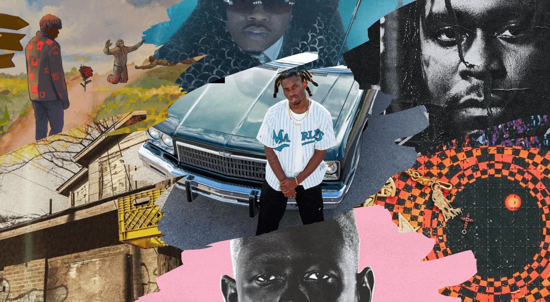 meilleurs albums rap us 2019 classement