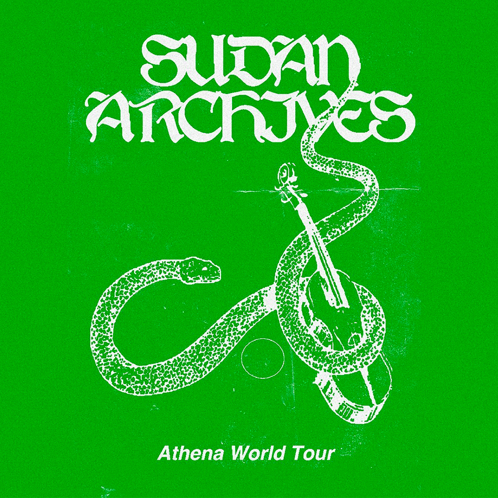 Sudan Archives - Athena World Tour