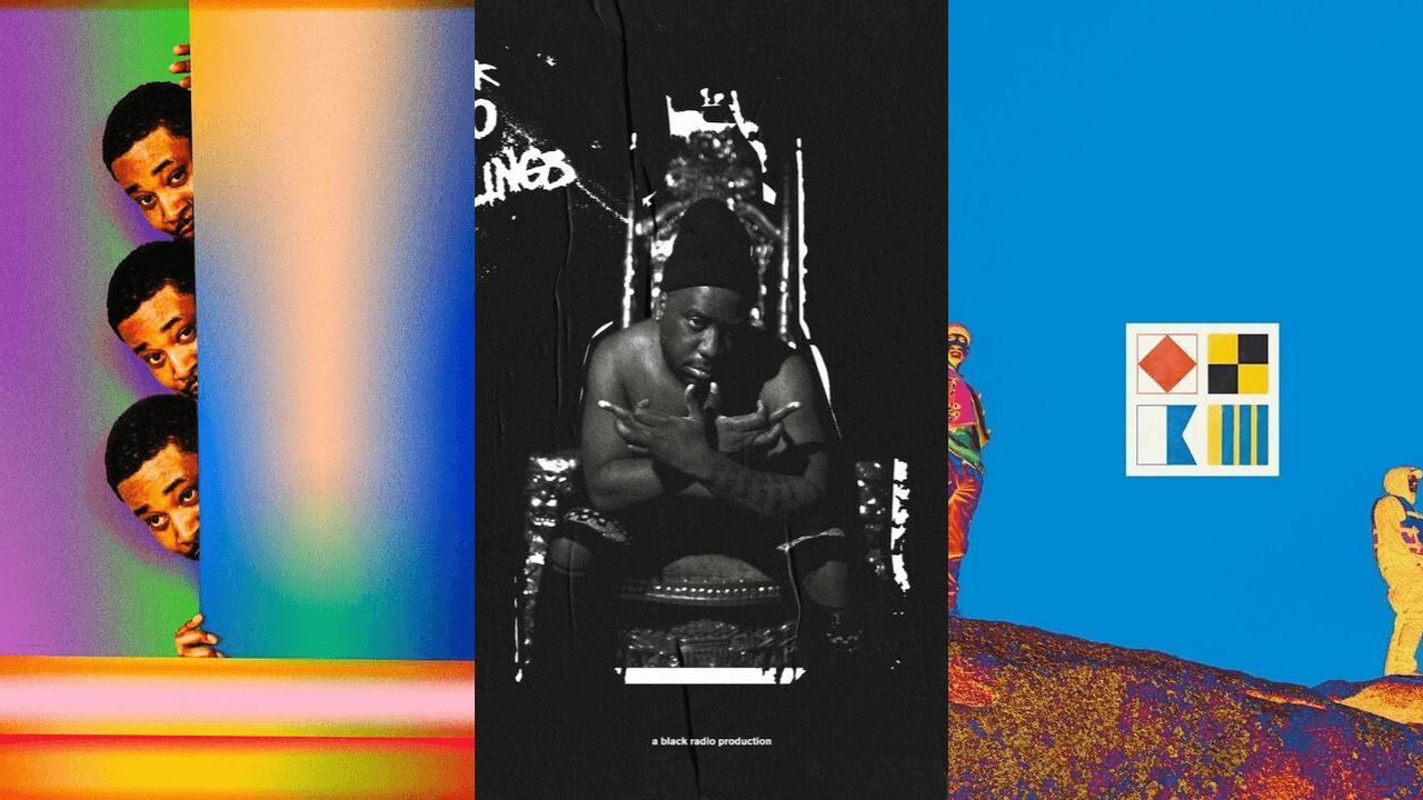 sorties albums 0410