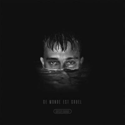 vald-ce-monde-est-cruel-album-cover