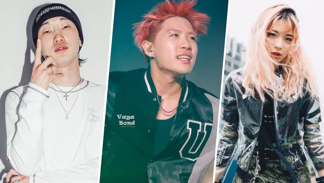 10-rappeurs-sud-coreens-hip-hop