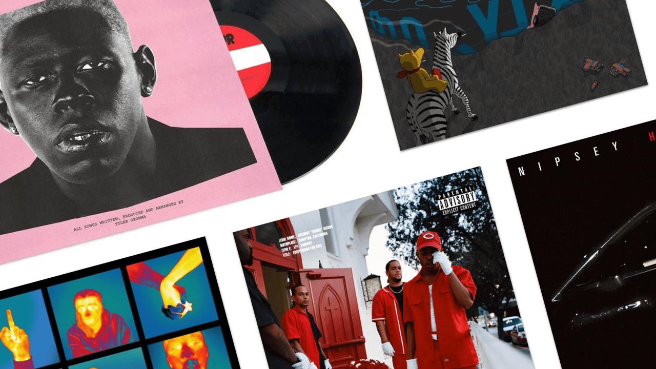 hip-hop-vinyles