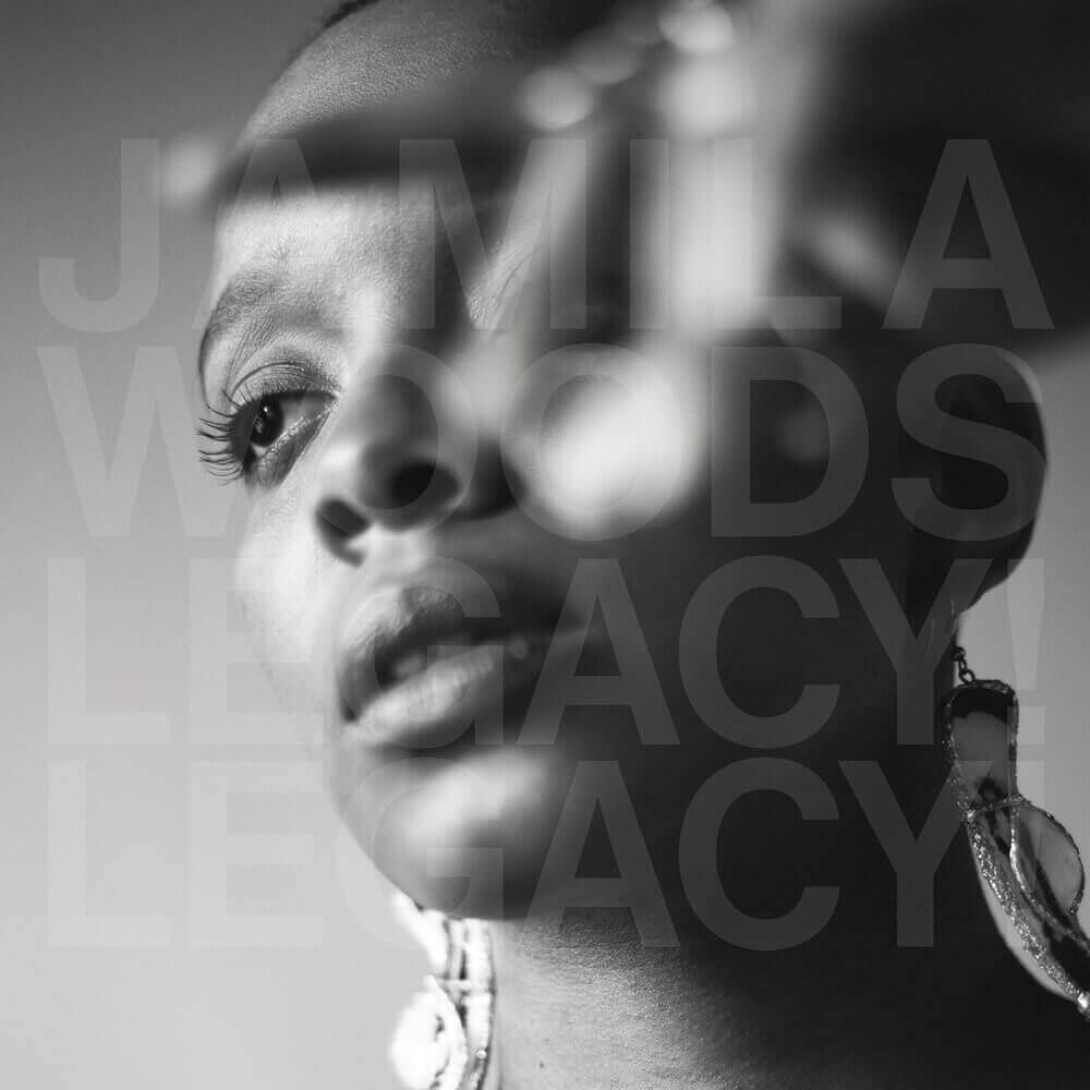 jamila woods legacy