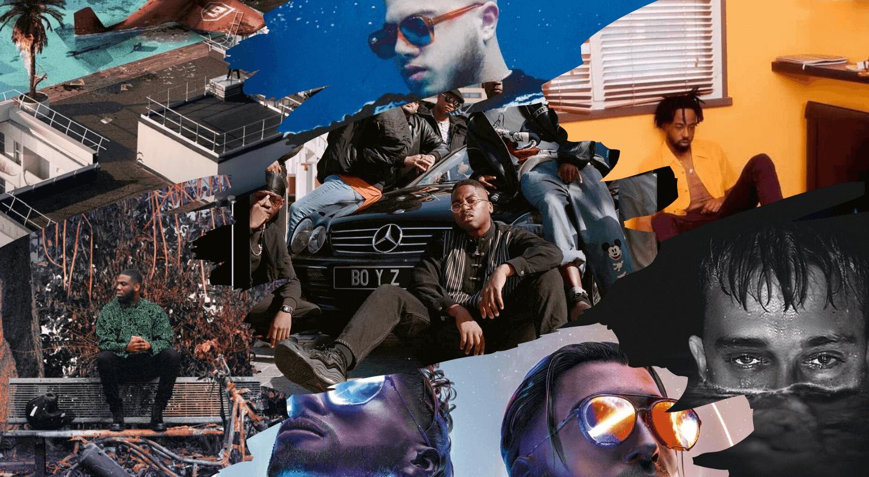 meilleurs albums rap francais 2019 classement
