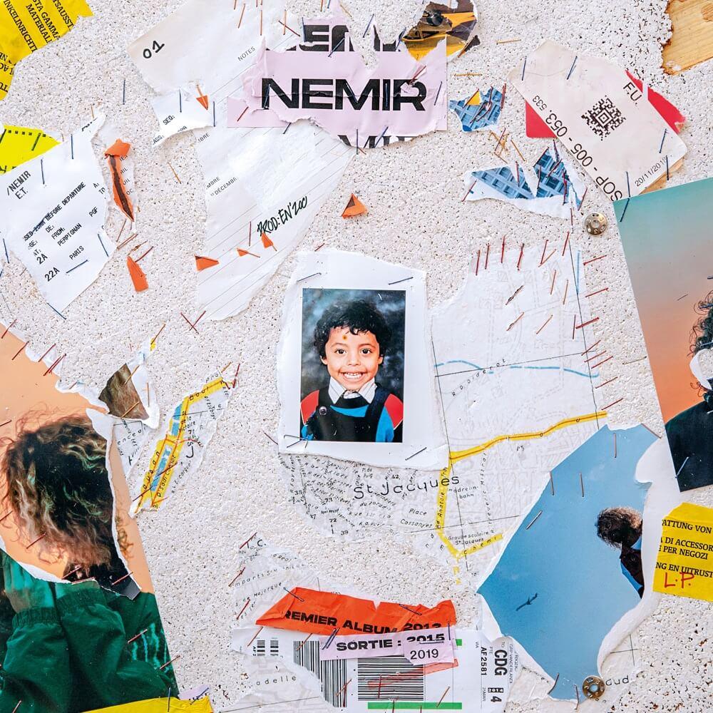nemir album