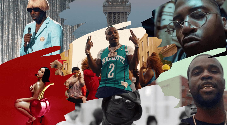top clips rap 2019