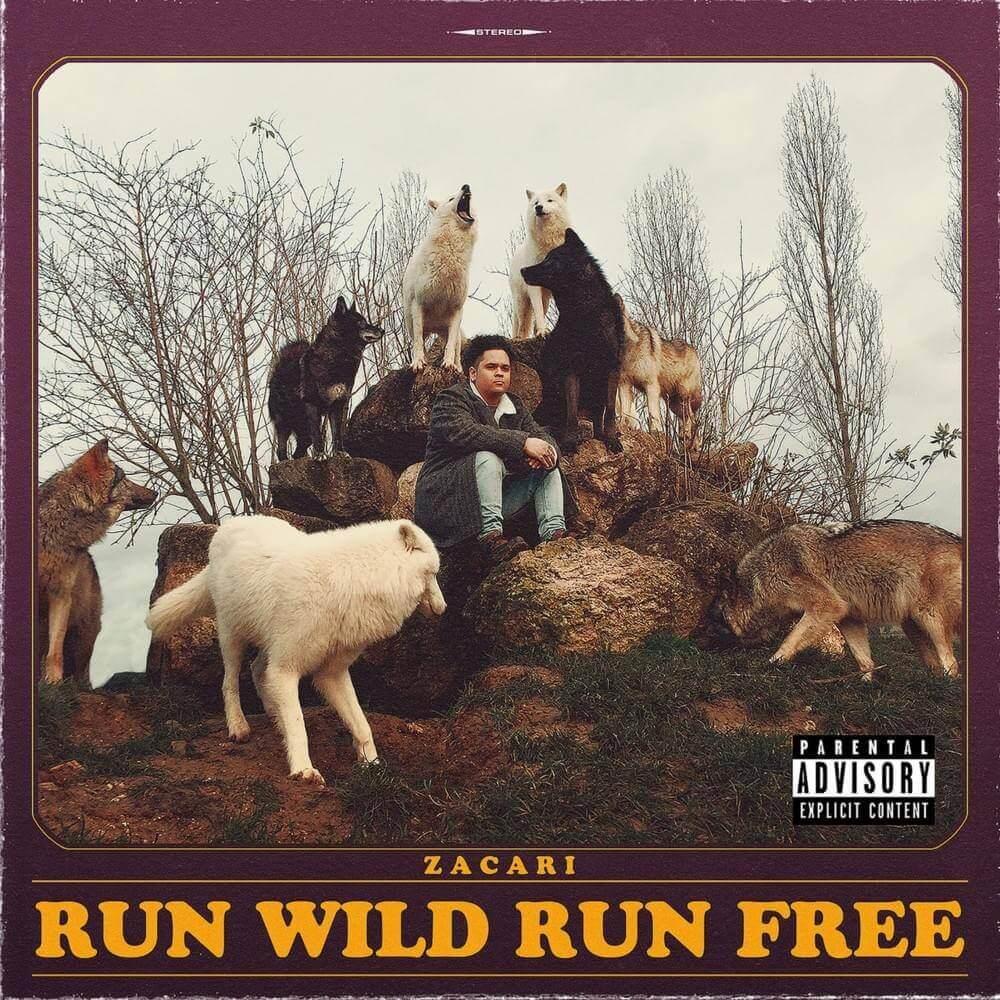zacari run wild
