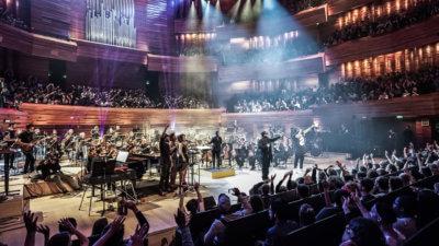 Hip-Hop Classique Symphonique 2019