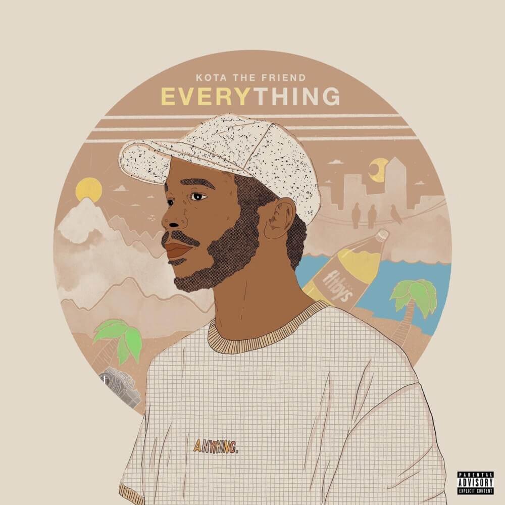 kota-the-friend-everything-album-cover