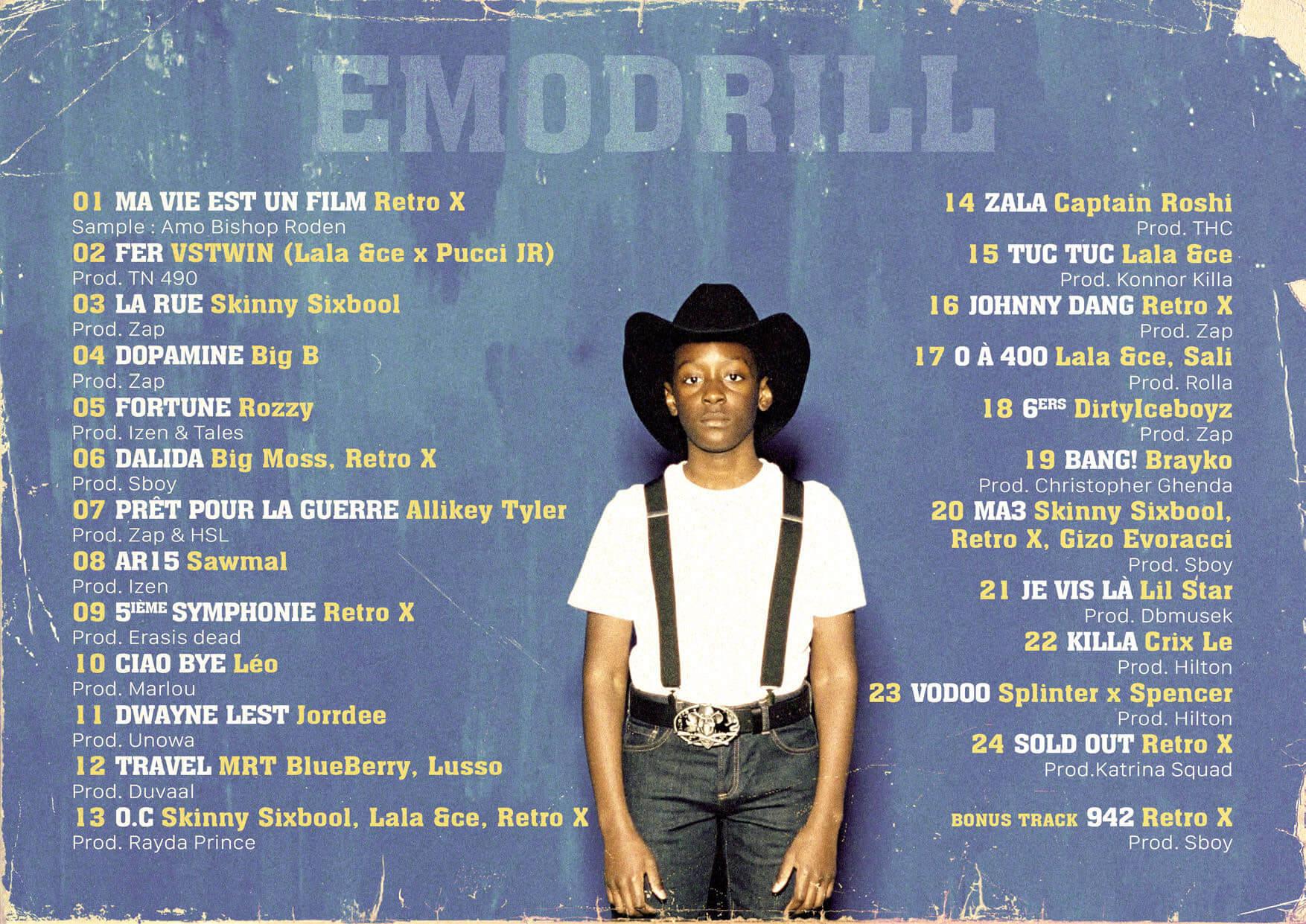 emodrill_tracklist