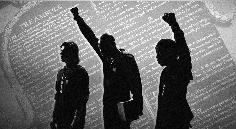 Rap & Droits de L'Homme
