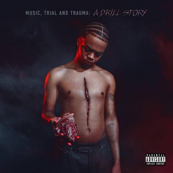 loski music trill trauma