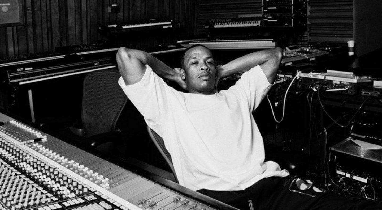 Aftermath Dr. Dre