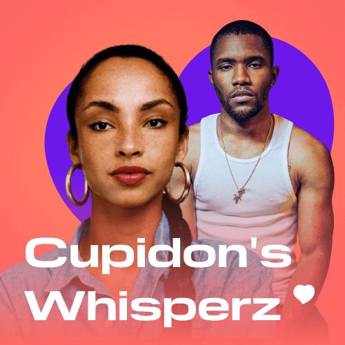 Cupidon-valentine-playlist