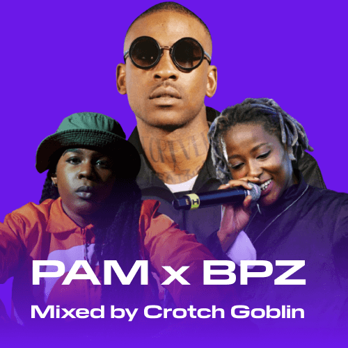 PAM x BPZ cover