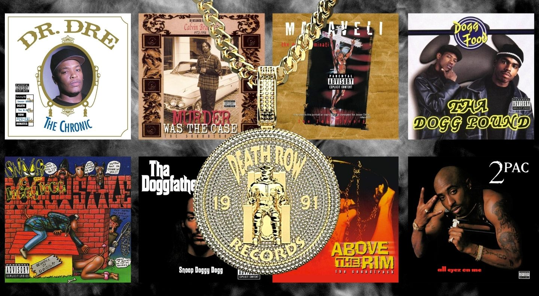Death Row 30th Anniversary